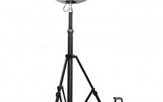 MO-1000Q 1000w Metal halide Lamp 220 voltage balloon automatic lifting working lighting tower