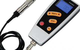 HC Series Digital Coating Thickness Gauge
