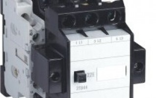 3TB(3TB) Series magnetic contactor