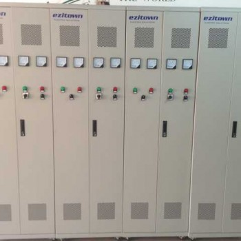 Ezitown electrical string switchgear