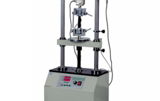 HDD Electric high speed manual vertical test stand