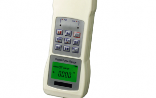 HG Series High accuracy automatical Digital Force Gauge and liquid crystal display
