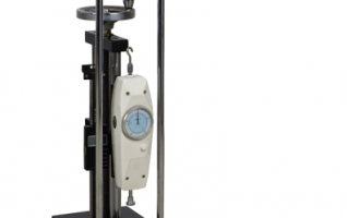 HLX Series Spiral manual vertical Test Stands