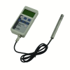 HW200 LCD Automatic USB connected Temperature recorder and humidity digital recorder