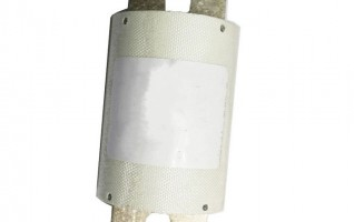 High Speed Fuses Low Voltage Square Body Ceramic Fuse link