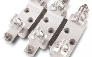 NH Fuses, Fuse Bases Ceramics Low voltage fuse rail and fuse puller