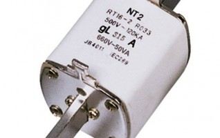 Ceramics NT Low Voltage Fuse System and fuse base