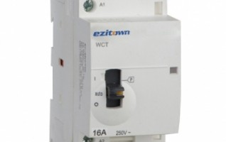 WCT 16A Electric Contactor Household Magnetic