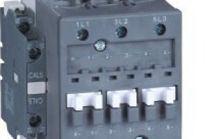 abb Series electrical Contactor