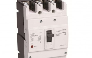 STM6 Series mccb electric Moulded-case Circuit Breaker types