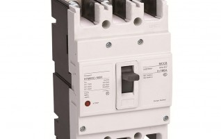 STM6DC Series mccb electric Moulded-case Residual-current DC Circuit Breaker types