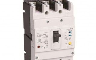 STM6LY Series mccb electric Moulded-case Residual-current Circuit Breaker types