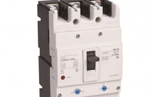 STM6RT Series mccb electric Moulded-case Circuit Breaker of Thermomagnetic Adjustable types