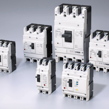 STM6 Series MCCB Mould Case Circuit Breaker