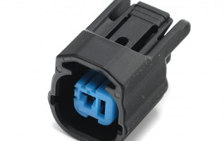Auto Connectors 2-Position