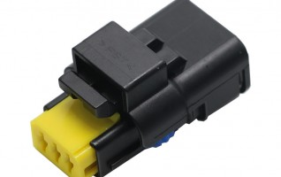 Auto Connectors 3-Position