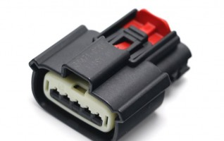 Auto Connectors 5-Position