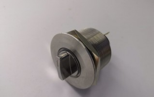 28mm knob push button switch