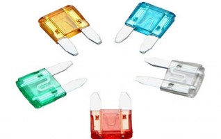 ezitown fuses auto plug in sheet glass tube tools