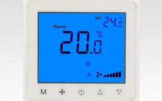 Ezitown DW-T905 home use smart digital room thermostat controller thermostat