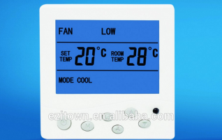 WSK-8C Ezitown house Air conditioner digital room thermostat