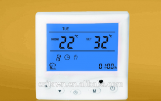 Ezitown WSK-9E programmable room temperature controller thermostat
