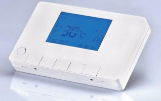 Ezitown S802 Wireless room temperature controller room Thermostat