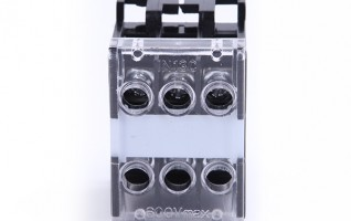 Ezitown high quality IN-13SBK fixed terminal block fixed terminal block Japanese terminal block