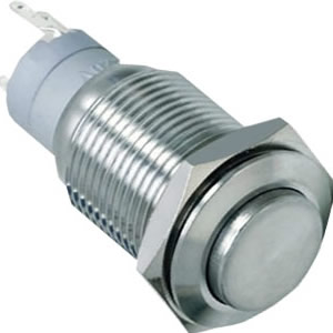 16-B2push button switch