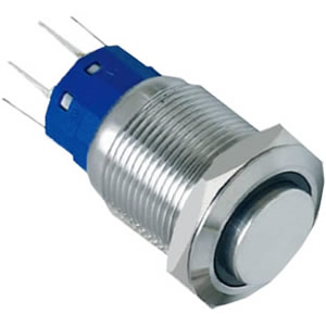 19-C2push button switch