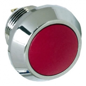 2A 36V DC momentary 12mm push button switch