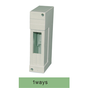 ABS IP42 Series Surface Type MCB Distribution box