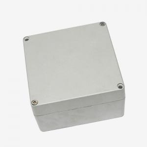 Aluminium Enclosure AE06