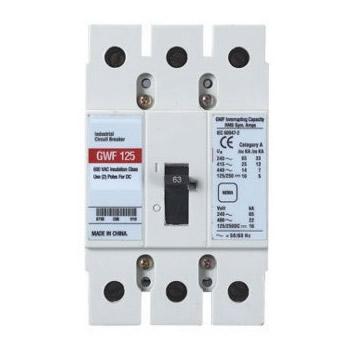 415V 100KA moulded case circuit breaker