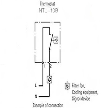 Wiring Diagram Refrigerator Thermostat Moreover Dometic