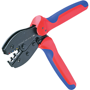 FSE Series-1 RATCHET CRIMPING PLIER