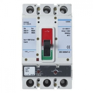 G series moulded case circuit breaker