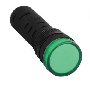 Green Color series indicator lamp
