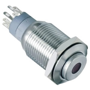 IP67 push button switch