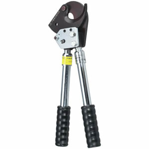 J14RATCHET CABLE CUTTER