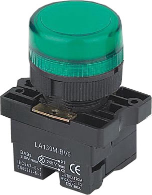 la139a-ev63-22mm-indicator-lamp