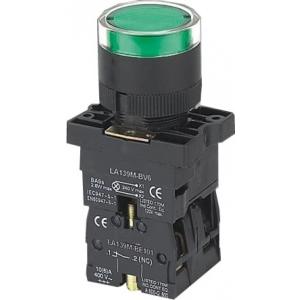 LA139M-EV3361 22mm plastic indicator lamp