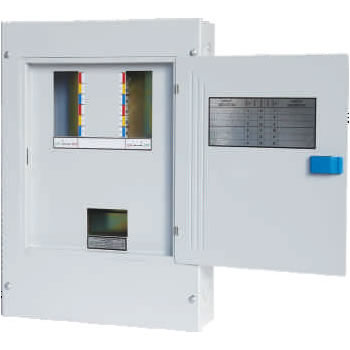 MDT IP45 Din rail Distribution board CS PC