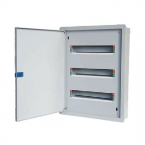 MEB Flush Surface Distribution box Din Rail Type
