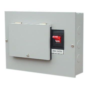 MEP 8S Distribution box Plug in Type