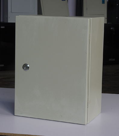 Modular Waterproof Metal Enclosure 3 Phase Power