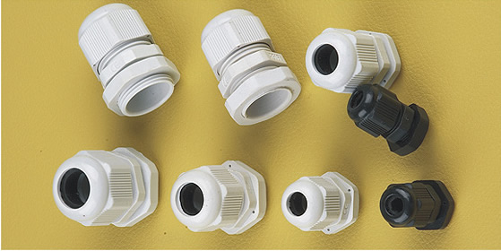 pg-pa66-waterproof-pg-nylon-cable-glands
