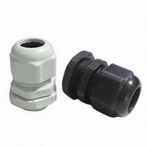 PG PA66 waterproof PG Nylon cable glands