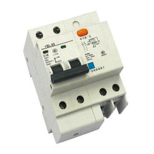 Rated voltage Ue 230 400V Mini Circuit Breaker