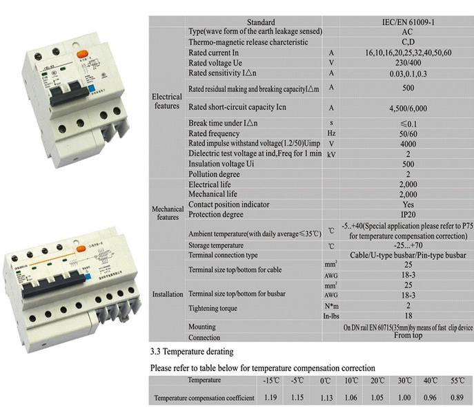 gfci circuit breaker hydrohoist circuit breaker  2 best